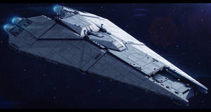 CEC Freedom-class star defender