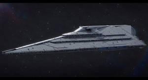 Rothana Heavy Engineering Imperator-II SD