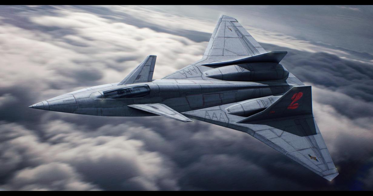 Cirris/Sorwind ASF-8B Cobra Kai by Shoguneagle