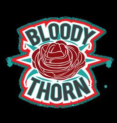 Bloody Thorn by Shoguneagle