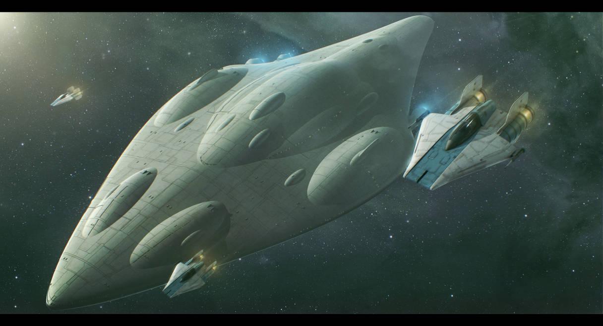 Azure Flight and the Thunderhead by Shoguneagle