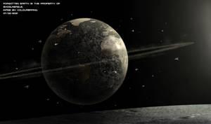 Forgotten Earth