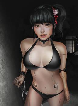 Erika alternate