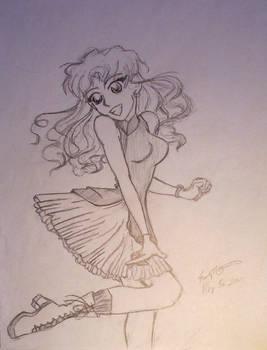 Peppy Girl