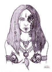 Tribal by Anathema7