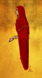 Gold by Anathema7