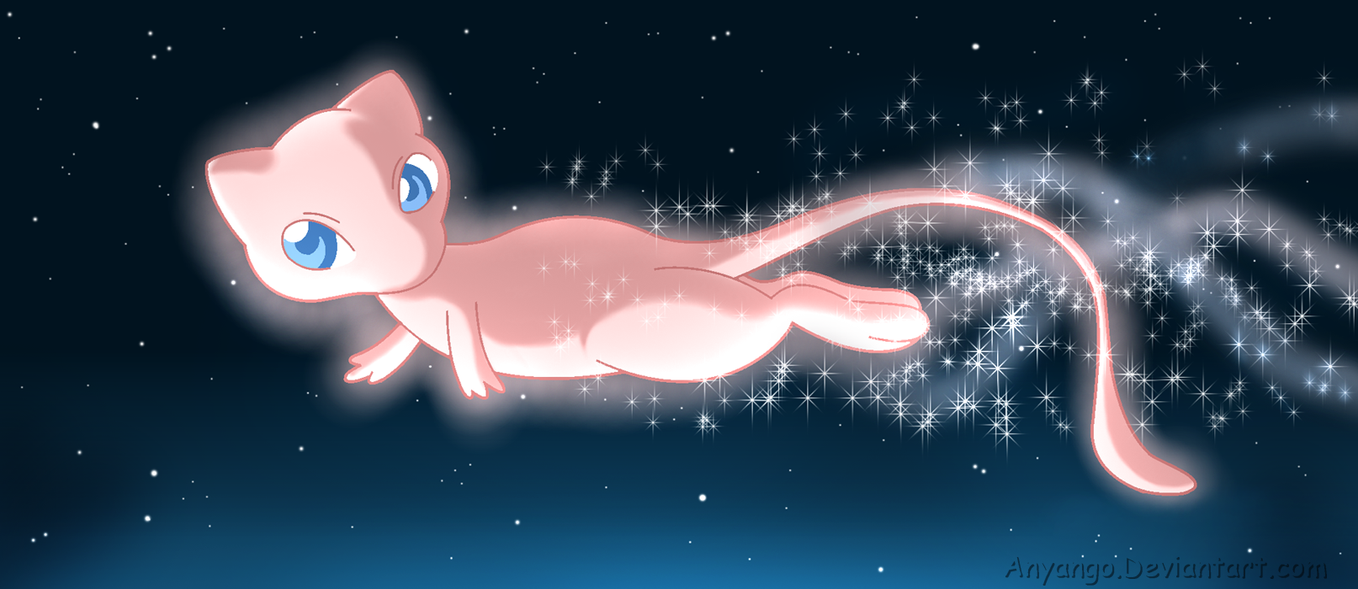 ::-Mew...?-:: by Starimo