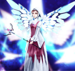 MaryFra - Angelic FOmarl by MultiLock