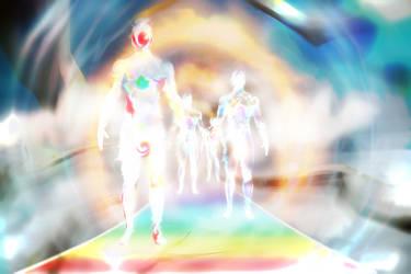 Arrival of the overseers by MultiLock