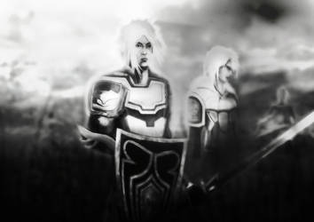 Warriors by MultiLock