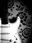 my guitar by lemontree69