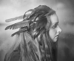 bird by Alexanika