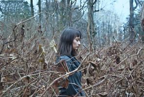 tranquilo by Alexanika