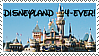 Disneyland 4 Ever Stamp by Brinatello