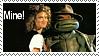 Raph Mine Stamp by Brinatello