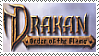 Drakan: OOTF Stamp by Brinatello