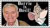 Barrie is Basil Stamp by Brinatello