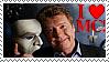 MC Love Stamp by Brinatello