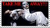 Phantom Catch Stamp by Brinatello
