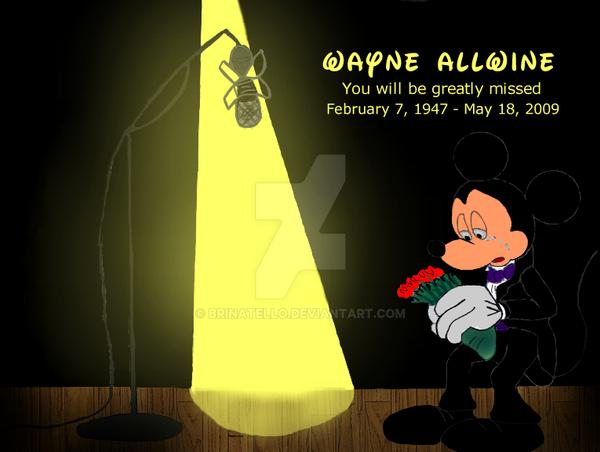 wayne anthony allwine