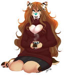 [Com] Sweater of Love