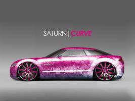 Saturn Curve by triggerman23