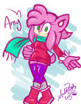 Amy... yeh