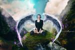 Widow Angel