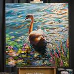 Art for Sale , Leon Devenice