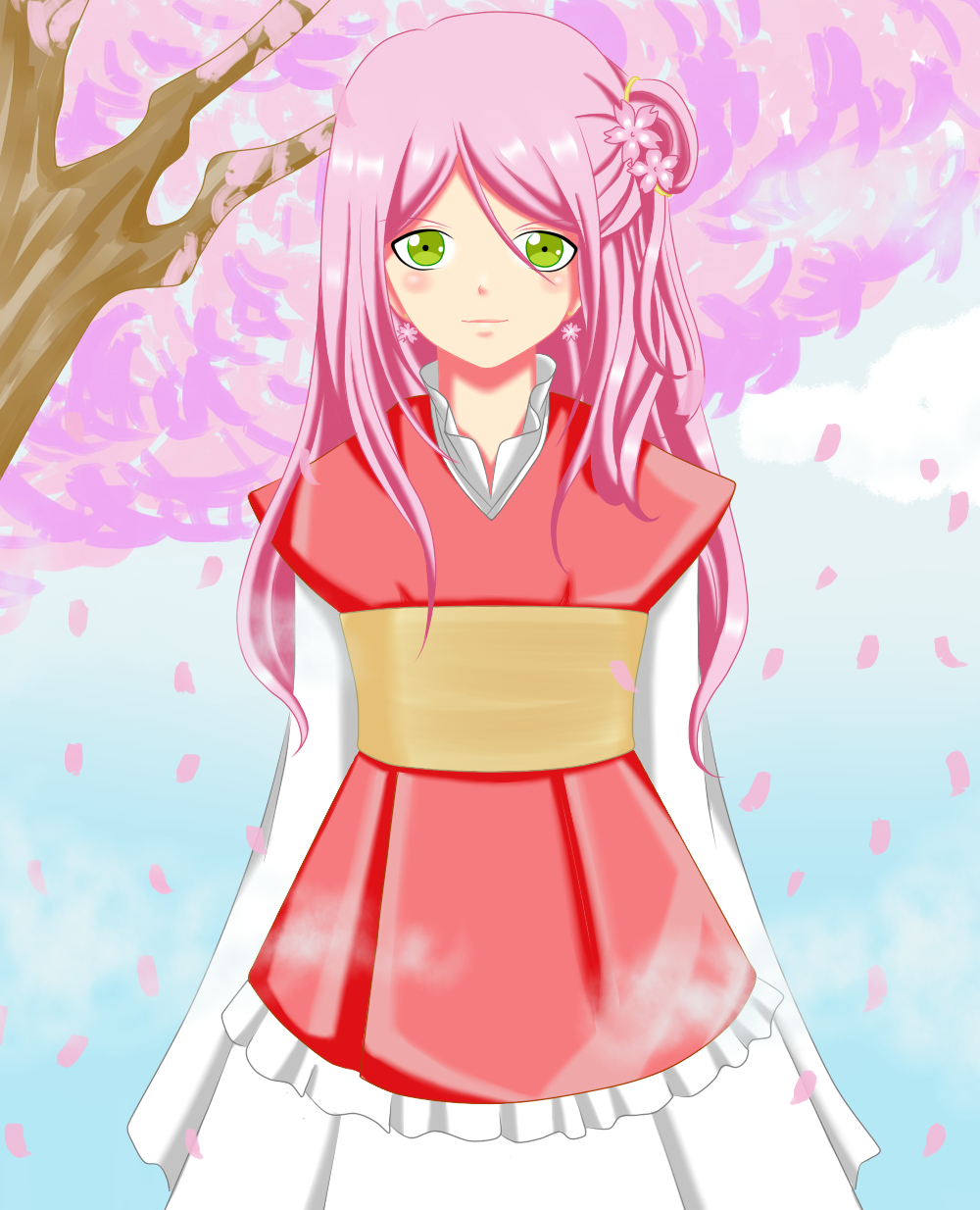 Cherry blossom.com online dating site in Australia