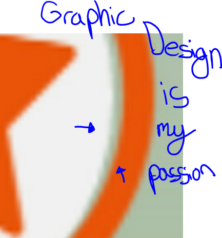 Graphic design is my passion  Graphic Design Is My Passion by tenshitadashi on DeviantArt