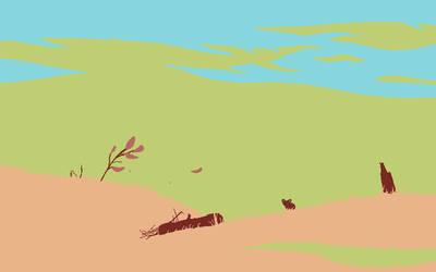 Meadow by SaHeMeRa