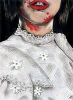 Miss Murder by sacrificingsanity