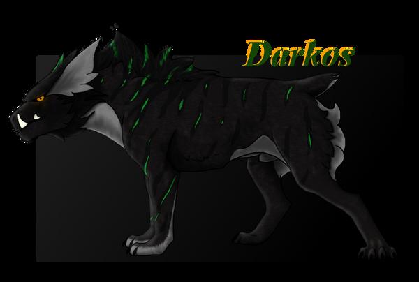 Darkos by NZealo