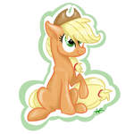 Cutest and Best Pony