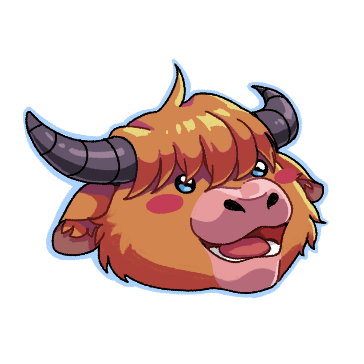 co: Highland Cow