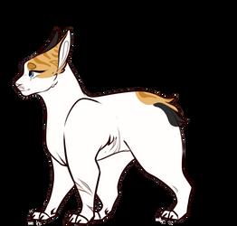 Warrior Cat Adopt (open)