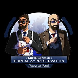Mindcrack Bureau of Preservation [MBP]