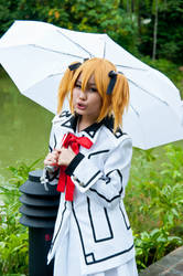 Deviant ID - Rima omake 8D by CerealAddiction