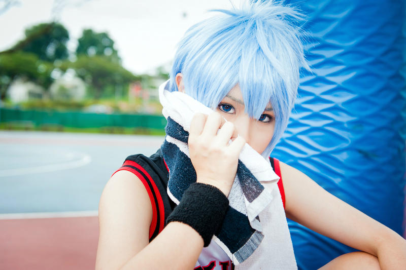 KuroBasu: Seirin by CerealAddiction