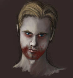 Eric Northman by UnitiveOdolwa