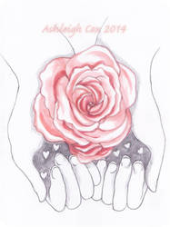 A Valentine for my Husband by UnitiveOdolwa