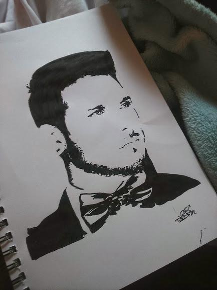 Mickey Singh by curlyaini
