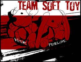 Team Soft Toy