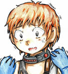 slave collar panic by oyamu
