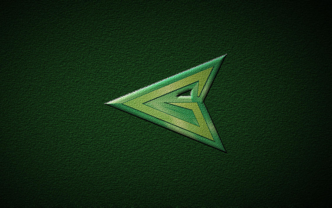 Green arrow wallpaper by ruffblade027 on deviantart green arrow wallpaper by ruffblade027 voltagebd Gallery