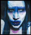 Marilyn Manson-Brian