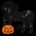 Time to be Spooky! by RinaKisaragi