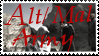 Alt-Mal Army Stamp by StardomBound
