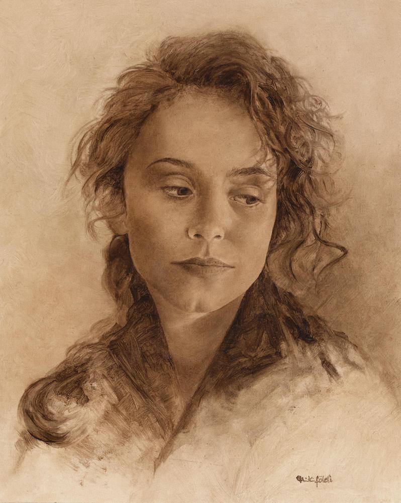 Girl 01 by miklosfoldi